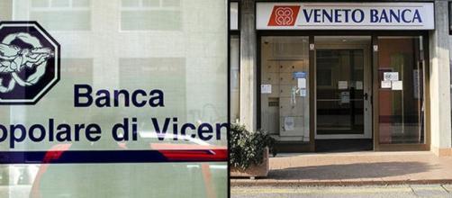 700m per il rilancio di Veneto Banca e Popolare VIcenza