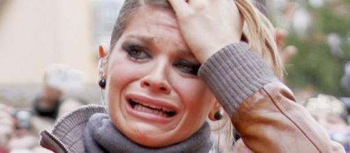 Alessandra Amoroso piange sempre (Foto 7/10) | Gossip PourFemme - pourfemme.it