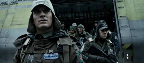 Alien: Covenant Aims To Trace The Origins Of Xenomorphs ... - movienewsguide.com