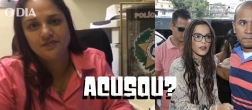 Após ex-BBB Emilly depor sobre caso de agressão, delegada dá entrevista sobre o caso