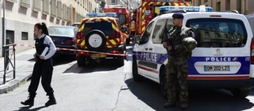 Deux hommes projetant un attentat arrêtés à Marseille