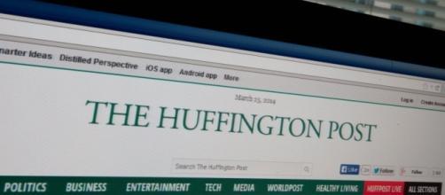Huffington Post executive editor Liz Heron resigns- POLITICO Media - politico.com