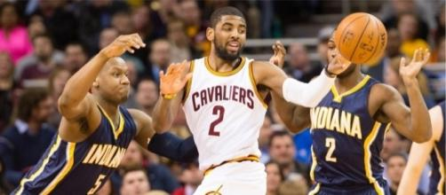 Image author: www.nba.com #Kyrie Irving #Cleveland Cavaliers
