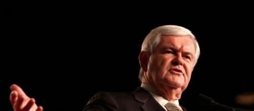 Is Newt Gingrich Running For Shadow President? - thefederalist.com