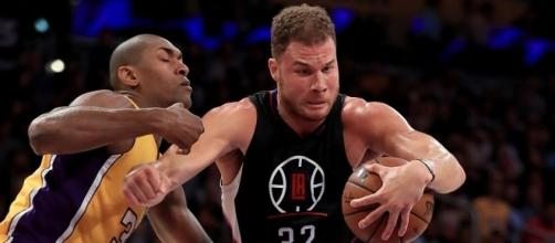 Lakers Rumors: Blake Griffin to Stay In LA in 2017, but not - yibada.com