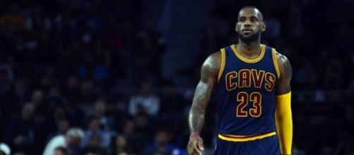 LeBron James: Gamed Be His Crowning Achievement - hoopshabit.com