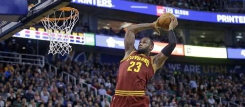 LeBron James will surpass Kobe Bryant on the scoring list - oregonlive.com