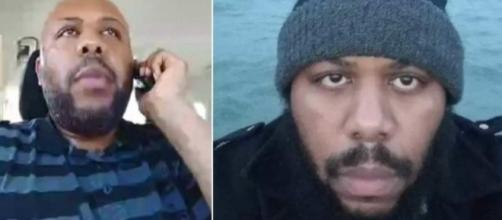 "National Manhunt Underway For ""Facebook Killer"" Steve Stephens ... - thesource.com"