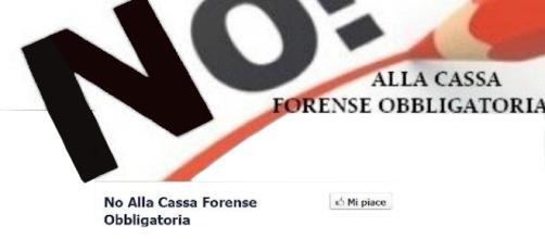 No alla cassa forense avvocati