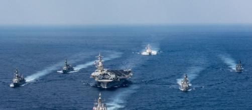 North Korea - How To Handle The Latest Nuclear Threat? - Page 2 ... - airliners.net