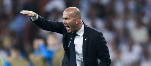 Real Madrid | Zidane has enjoyed the best start of any Real Madrid ... - as.com