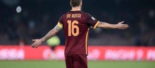 Roma, tra contratti in scadenza e lotta al secondo posto