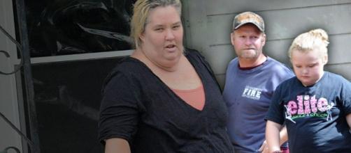 Saving Alana: CPS Officials Came Close To Removing Honey Boo Boo ... - radaronline.com