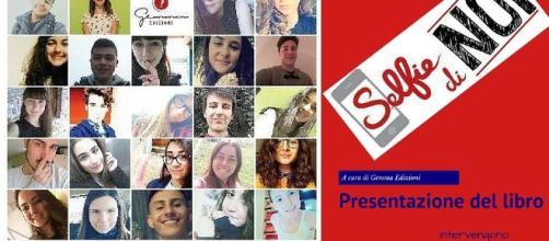 Selfie di noi. Gemma Edizioni 2016-2017