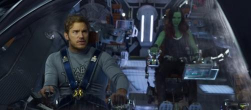 """Sylvester Stallone's role in the upcoming sequel to """"Guardians of the Galaxy"""" has been revealed. (via YouTube/Marvel Entertainment)"""