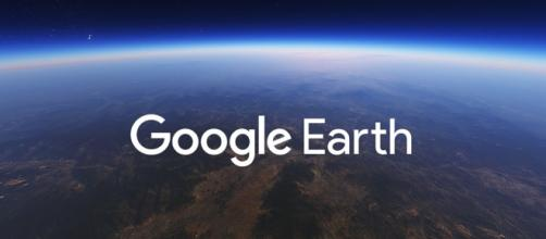 The redesigned Google Earth provides guided tours in breathtaking 3D view. Photo courtesy of Blasting News Library.