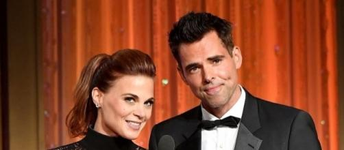 The Young And The Restless' Spoilers: Phyllis And Billy Hook-Up ... - inquisitr.com