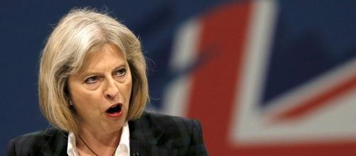 Theresa May: Britain will definitely leave the EU | Credit ... - creditwritedowns.com