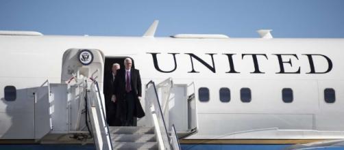 US Vice-President Pence plans four-nation Asia tour in April, but ... - scmp.com