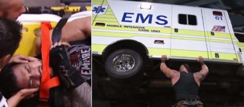 WWE reveal Roman Reigns' injuries following Braun Strowman RAW ... - givemesport.com