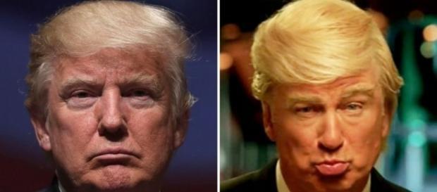 Alec Baldwin to Return as President-Elect Trump on 'SNL ... - hollywoodreporter.com