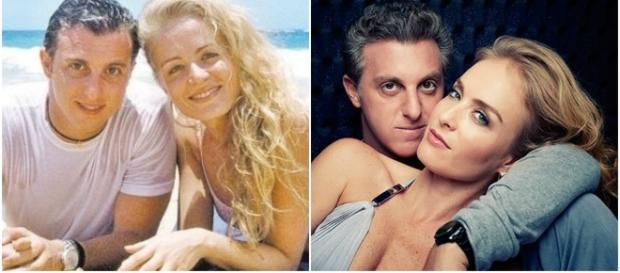 Angelica e Luciano Hulk já completaram 12 anos juntos
