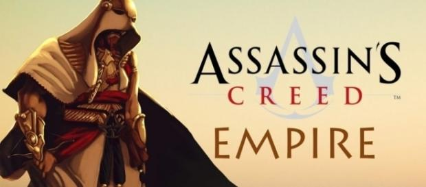 Assassin's Creed: Empire resurfaces again in Swiss retailer ... - vg247.com