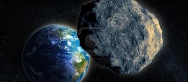 Asteroide gigante está previsto para passar próximo à Terra nesta quarta-feira