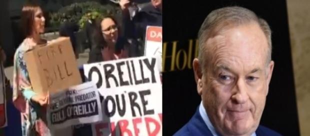 Bill O'Reilly, Fox News future, via YouTube