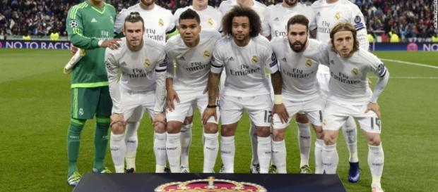 Cristiano Ronaldo hat-trick fires Real Madrid into semis - CNN.com