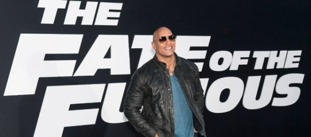 Fate Of The Furious' on track to beat Star Wars' box office record ... - nme.com
