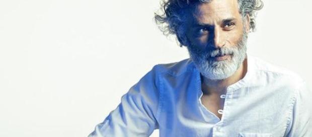 Il bravissimo attore siciliano Enrico Lo Verso