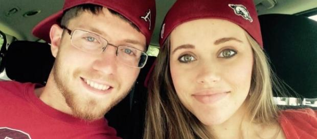 Jessa Duggar photo via BN library