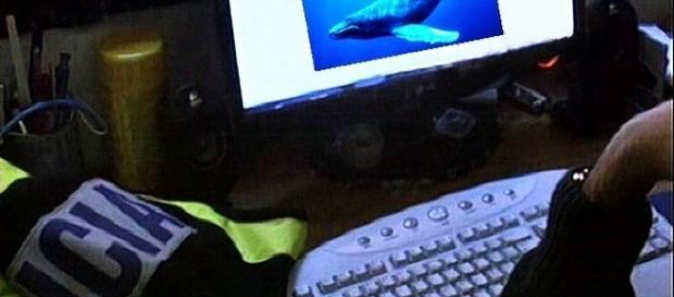 Jogo da Baleia Azul chega ao Facebook