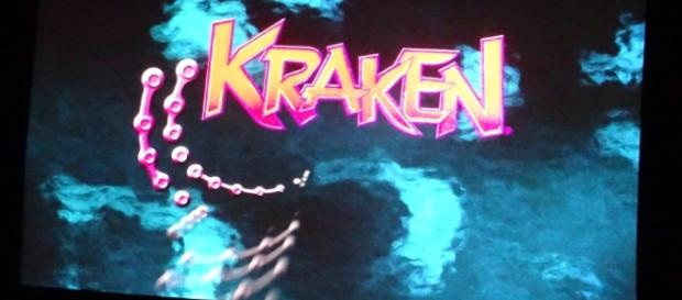 Kraken Unleashed is set for a June 16 grand opening. (Photo by Barb Nefer)