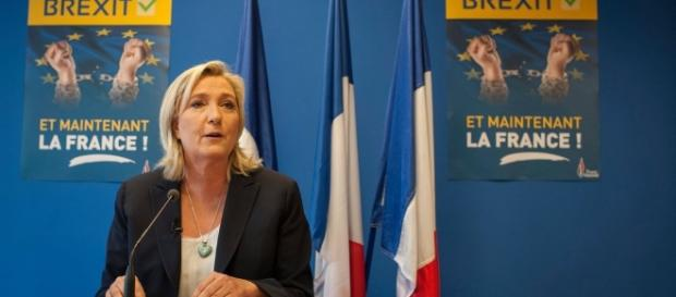 Le Pen Promises 'Frexit' If Elected - Video - NYTimes.com - nytimes.com