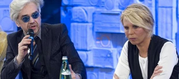 Mediaset querela Morgan dopo le parole contro ... - today.it