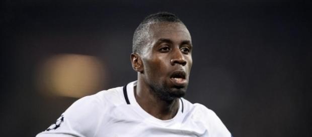 PSG - Blaise Matuidi : Paris Saint Germain - madeinparisiens.com