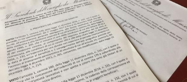 Riforma Pensioni, ultime novità 18 aprile 2017: premier Gentiloni firma decreto Ape social