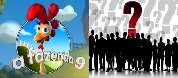 """Vaza lista de prováveis participantes de """"A Fazenda 9"""""""