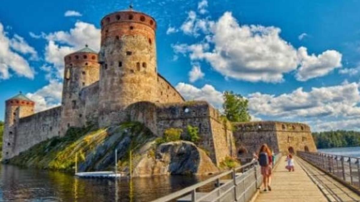100 siti di incontri gratuiti in Finlandia