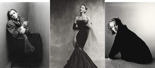 2013 | Vogue Paris - vogue.fr/Irving Penn