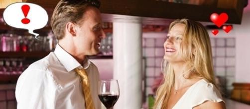 Algumas conversas entre homens comprometidos e outras mulheres, que devem ser evitadas, pois podem parecer inocentes, mas podem ser desrespeitosas