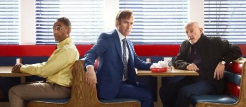 Better Call Saul' Is Finally Becoming 'Breaking Bad' | GQ - gq.com