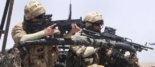 Chilcot Report: Iraq Should 'Sue' Britain for 2003 US-Led Invasion - sputniknews.com