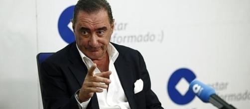 EGM: Carlos Herrera pierde fuelle y Carlos Alsina contiene su caída - vozpopuli.com