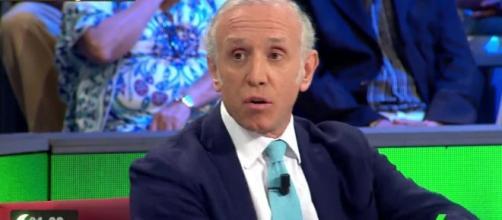 Embargan el sueldo de Eduardo Inda en La Sexta por no pagar a su ... - lavozlibre.com