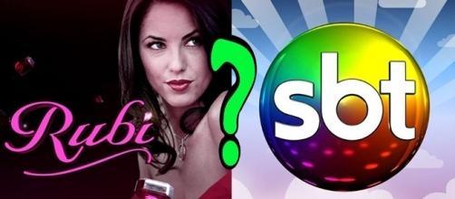 Emissora de Silvio Santos escolhe substituta de 'Rubi'