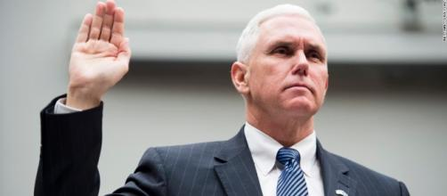 """Evolution Is Just A Theory"""" - Mike Pence Argues To Congress - patheos.com"""