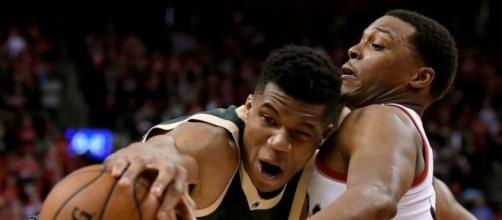 Lowry lifts Raptors to 106-100 Game 2 win over Bucks; series tied ... - nanaimonewsnow.com